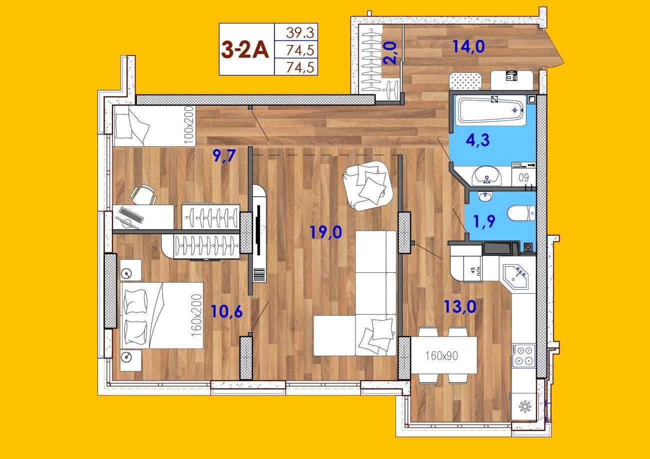 suncity, акция, 5 квартир по суперцене, suncity одесса, акция квартиры, купить квартиру в новострое, новострой котовского, купить квартиру на котовского