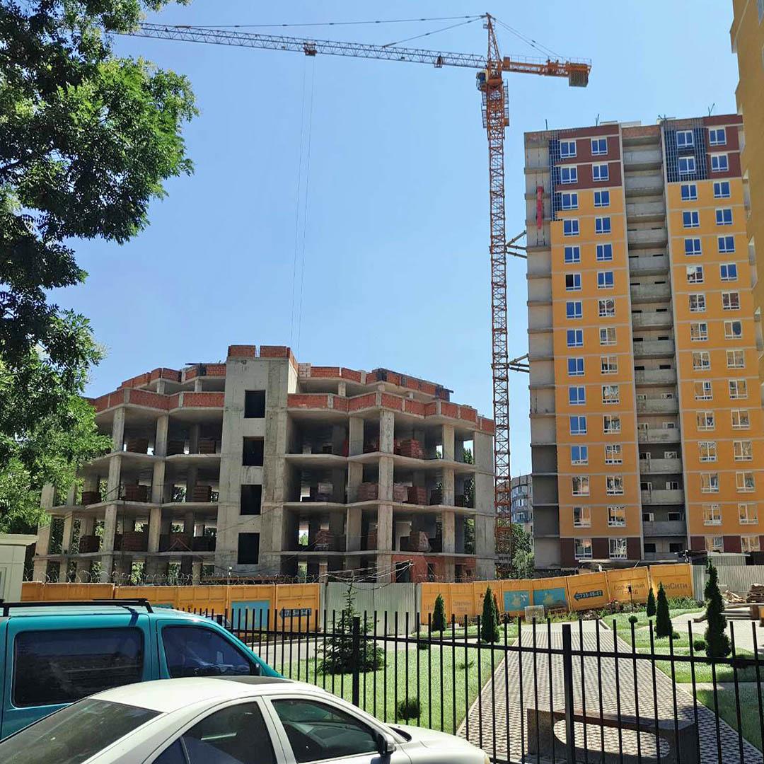 Красивый ЖК в Одессе, красивый жк одесса, жк с красивой архитектурой в одессе, красивый жилой комплекс в одессе, эстетичные жк в одессе, новострой одесса